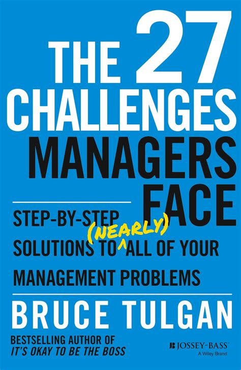 the challenges of management canadian government executive