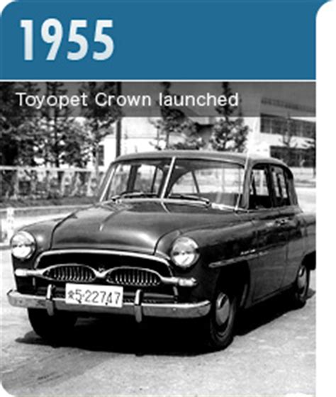 toyota corporate website toyota motor corporation global website 75 years of toyota