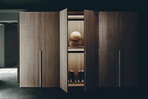 In Wardrobe - antibes wardrobes by piero lissoni now at boffi