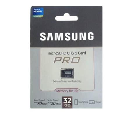 Memory Micro Sd Samsung Pro 32gb Class 10 samsung 32gb micro sdhc uhs 1 pro class 10 memory card for smart phones and tablets susanne