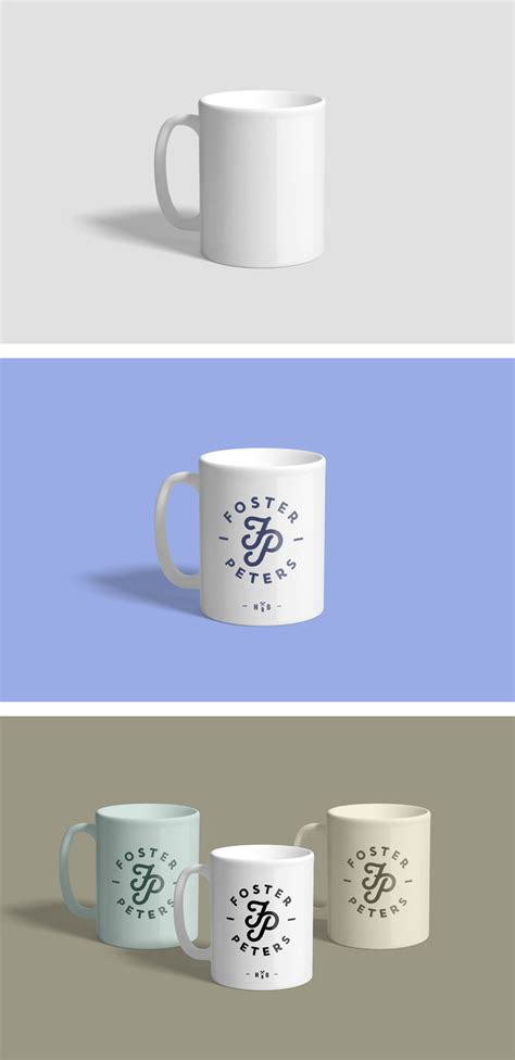 mug design mockup free mug mockup mockups and templates forgraphic