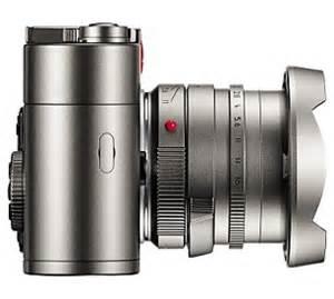 leica m9 titanium: walter de'silva limited edition £20k