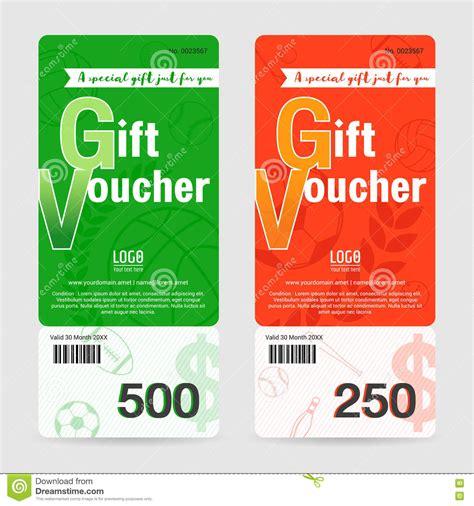 gift card voucher template gift certificate gift voucher gift card template in