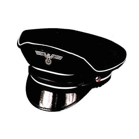 German Officer Hat by German Officer Hat Hats