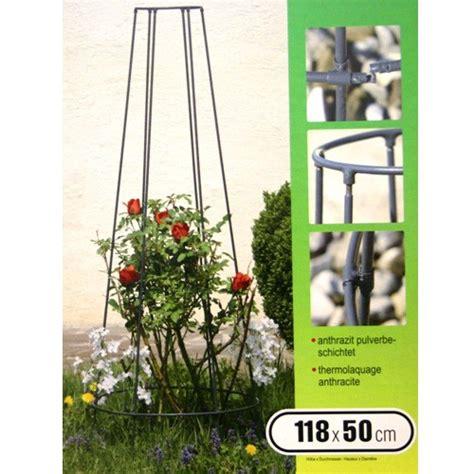 Obelisk Garten Rankhilfe by Obelisk Rankhilfe Garten Deko Ranke Ranks 228 Ule Pflanzen Gestell Windhager Ebay