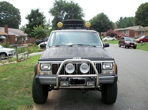 Jeep Bull Bar Bull Bar Jeep Forum