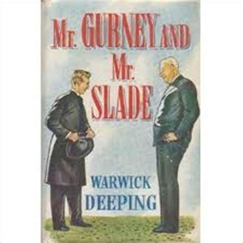 mr gurney and mr slade by warwick deeping nook book ebook barnes noble 174
