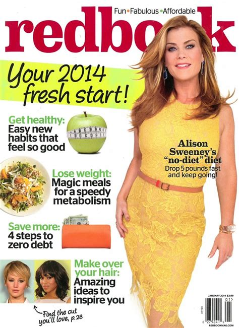 Redbook Com Sweepstakes - free 2 year subscription to redbook magazine