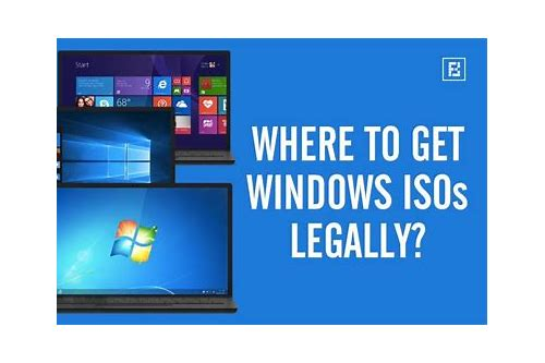 legale herunterladen windows 7 iso all in one
