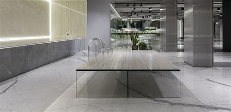 design interior application large slabs kitchen countertops washbasins tables and