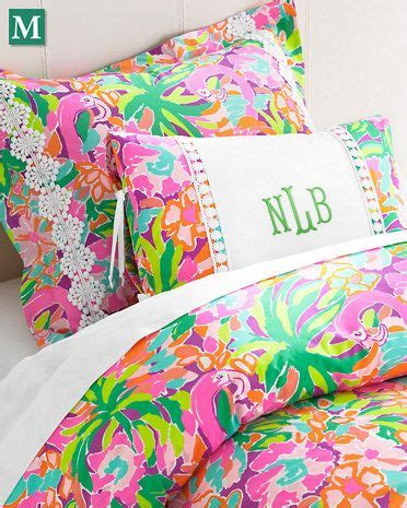 lilly pulitzer bed set 17 best images about s room on puff quilt