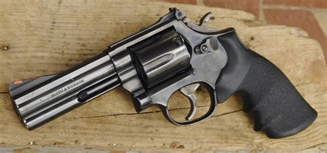 Smith Wesson Model 357