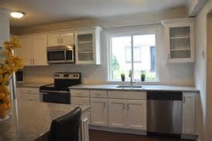Home Recessed Lighting Design southbury merillat classic ralston full overlay white