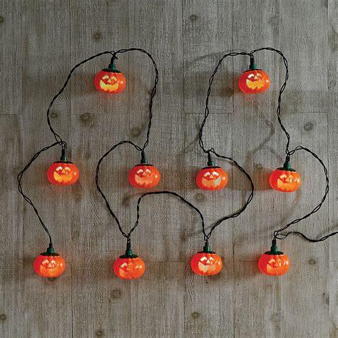 pumpkin string lights gump s