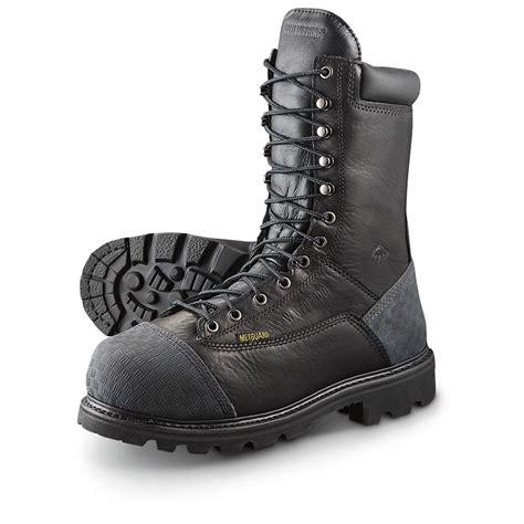 s wolverine 174 10 quot waterproof 200 gram composite toe