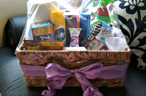 house gift housewarming gift ideas diy home essentials gift basket