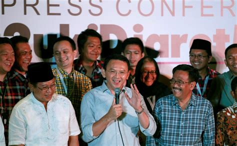 ahok show minister allied with ahok says jakarta result shows