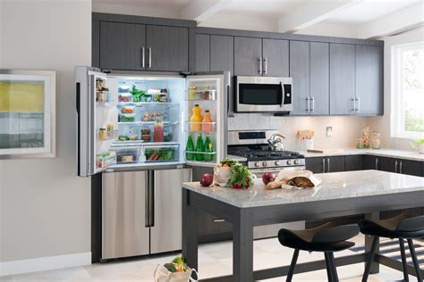 organizational ideas tips for kitchen arrangement tech