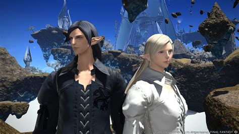 alexander mullets   previewed  ffxiv patch