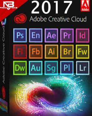 Adobe Master Collection Cc 2017 Plus Tutorial Sai Mahir Adobe Cc 2017 Master Collection Serial Key Nb Productions