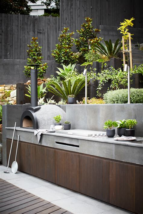 beautiful outdoor griddle  patio contemporary