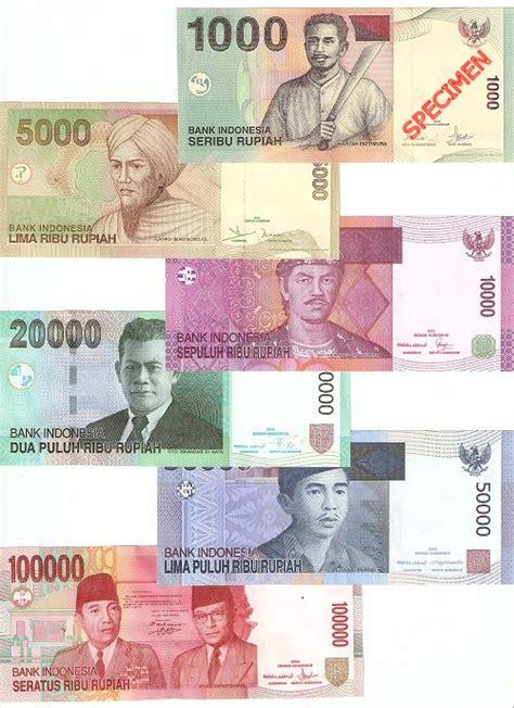 sekarang saya tau asal usul nama mata uang