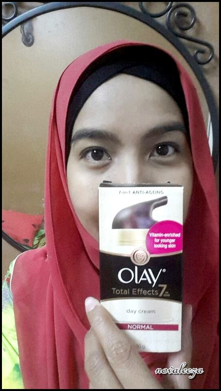 Olay Total Effect Di Malaysia by Krim Siang Olay Total Effects 7 Dalam 1