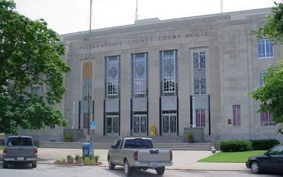 Pottawatomie County Oklahoma Court Records Okassessor Home