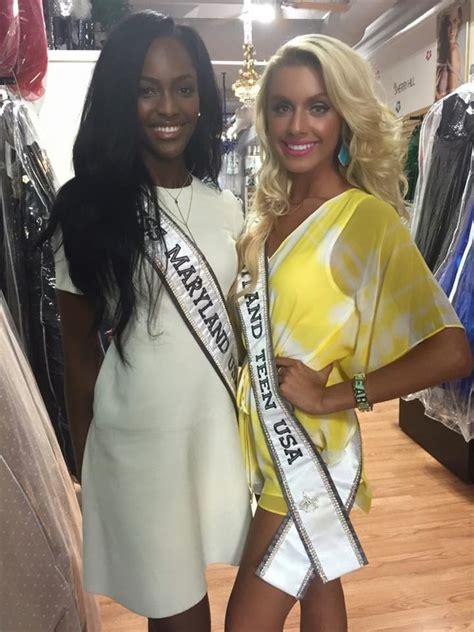 Chaise Goris Miss Teen Usa 2015 Sendoff Parties Pageant Update