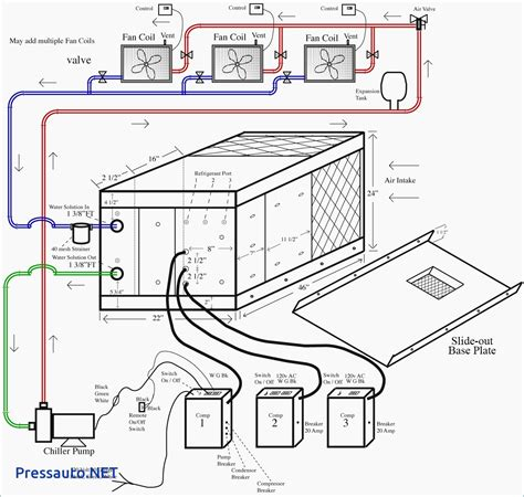 home ac system diagram home air conditioning system diagram viewing gallery
