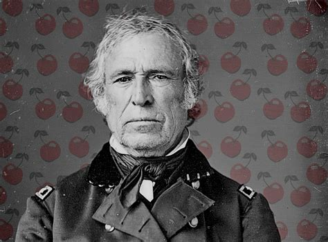 how did house die how did president zachary taylor actually die
