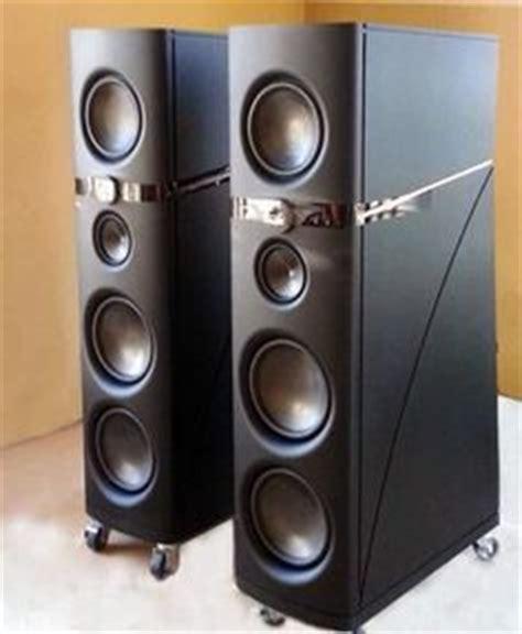 Speaker Subwoofer Merk Acr acr isostatic rp 300 loudspeakers to inspire