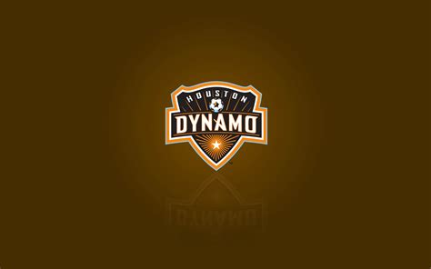 Houston Dynamo Logo houston dynamo logos