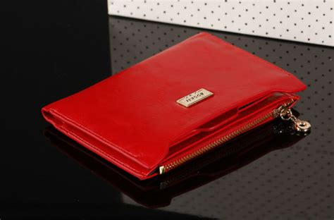 Bogesi Dompet Wanita Zipper Wallet Section Bogesi839 bogesi dompet wanita zipper wallet section