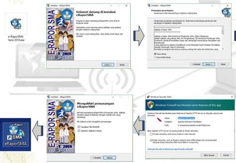 download konfigurasi tweakware 2018 aplikasi e rapor sma kurikulum 2013 versi 2018 sman 1