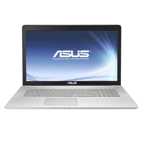 Asus I7 Ram 4gb asus n751jk t4147h notebook 17 3 quot quot fhd intel i7