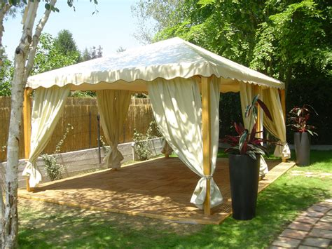 gazebo con tende gazebo in legno con tende ok55 187 regardsdefemmes