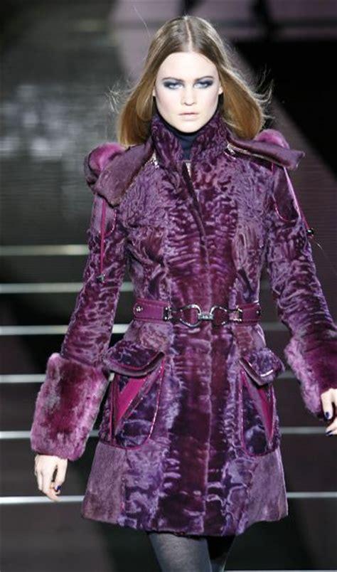 Fashion Find Purple Accessory For Fall 2006 purple fashion trends for autumn 2006 winter 2007