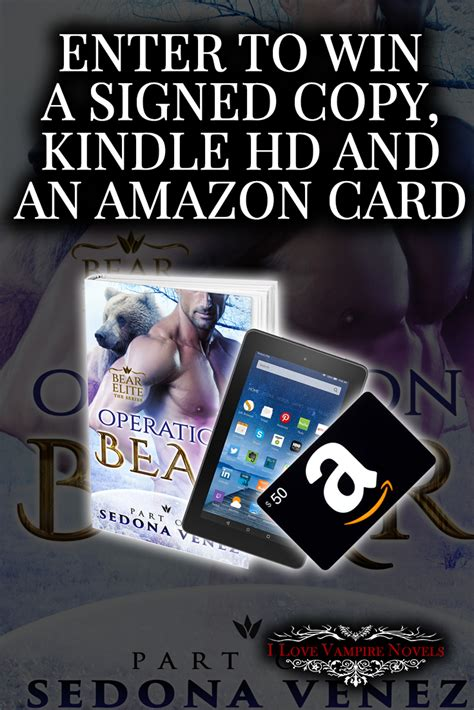 How To Participate In Amazon Giveaways - win a kindle fire a 50 amazon gift card from sedona