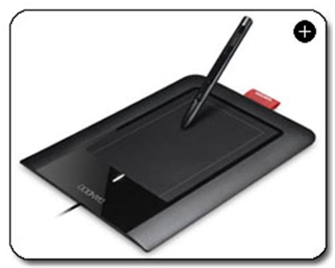 Bamboo Pen Tablet Promises The Feel Of A Real Pen On Paper by Wacom Bamboo Pen Tablet Electronics