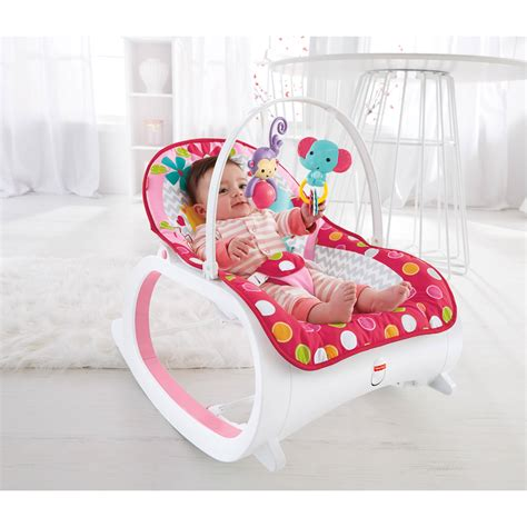 toddler sleeper chair fisher price infant to toddler rocker baby seat bouncer