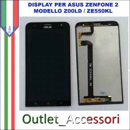 Lcd Zenfone 4 Touch By Gadgetstar display lcd touch asus zenfone 2 laser z00ld ze550kl