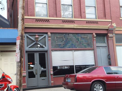 Brick And Mortar Schools With Mba by Food Truck To Open Brick Mortar Location In Covington
