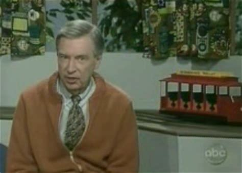 Kimmels Unnecessary Censorship by Jimmy Kimmel S Unnecessary Censorship Mister Rogers