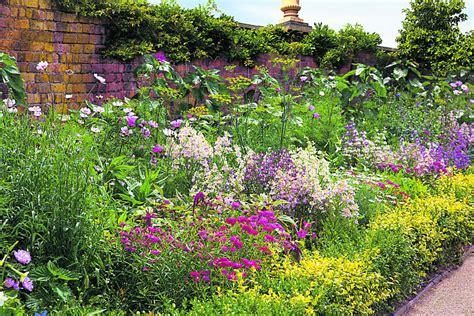 Garten Inspiration Bilder cottage garden inspiration