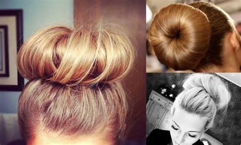 is putting hair in a bun a new fad curl your hair with no heat overnight trusper