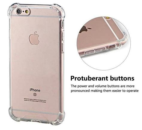 jual anti glitter skin iphone 5 5s 6 6s 6 6plus anticrack canyankjun