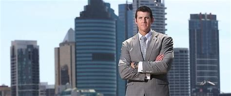 Mba After Big by Aussie War Big Ben Takes On Mba Mba News Australia