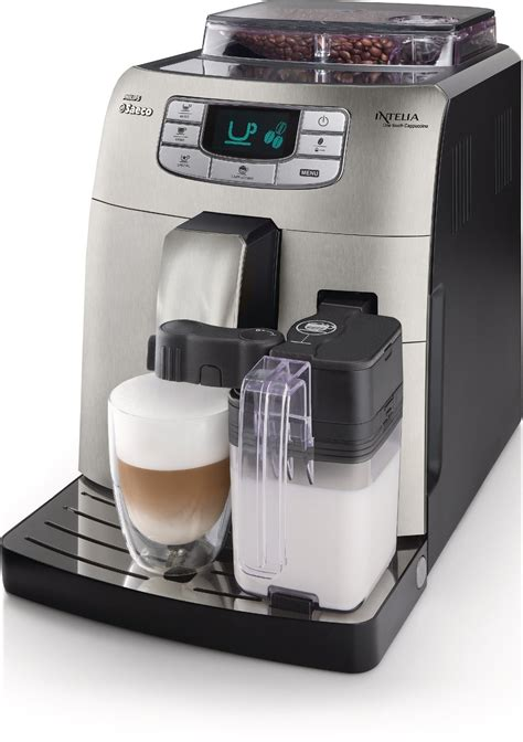 best coffee machine for cappuccino top 10 automatic espresso machines for 2017