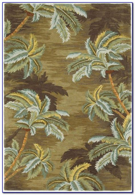 Palm Tree Outdoor Rug Palm Tree Accent Rugs Rugs Home Design Ideas Agjdnn69a3